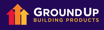 Ground Up Building Supplies Logo